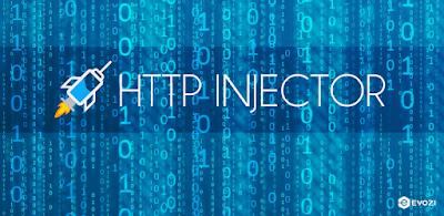 cara menggunakan http injector untuk internet gratis