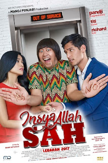 Download Film Insya Allah Syah (2017) WEB-DL