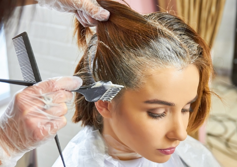 Tips For Coloring Your Hair While Pregnant 9 Hair Style