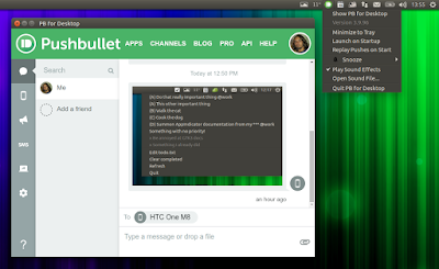 PB For Desktop Ubuntu