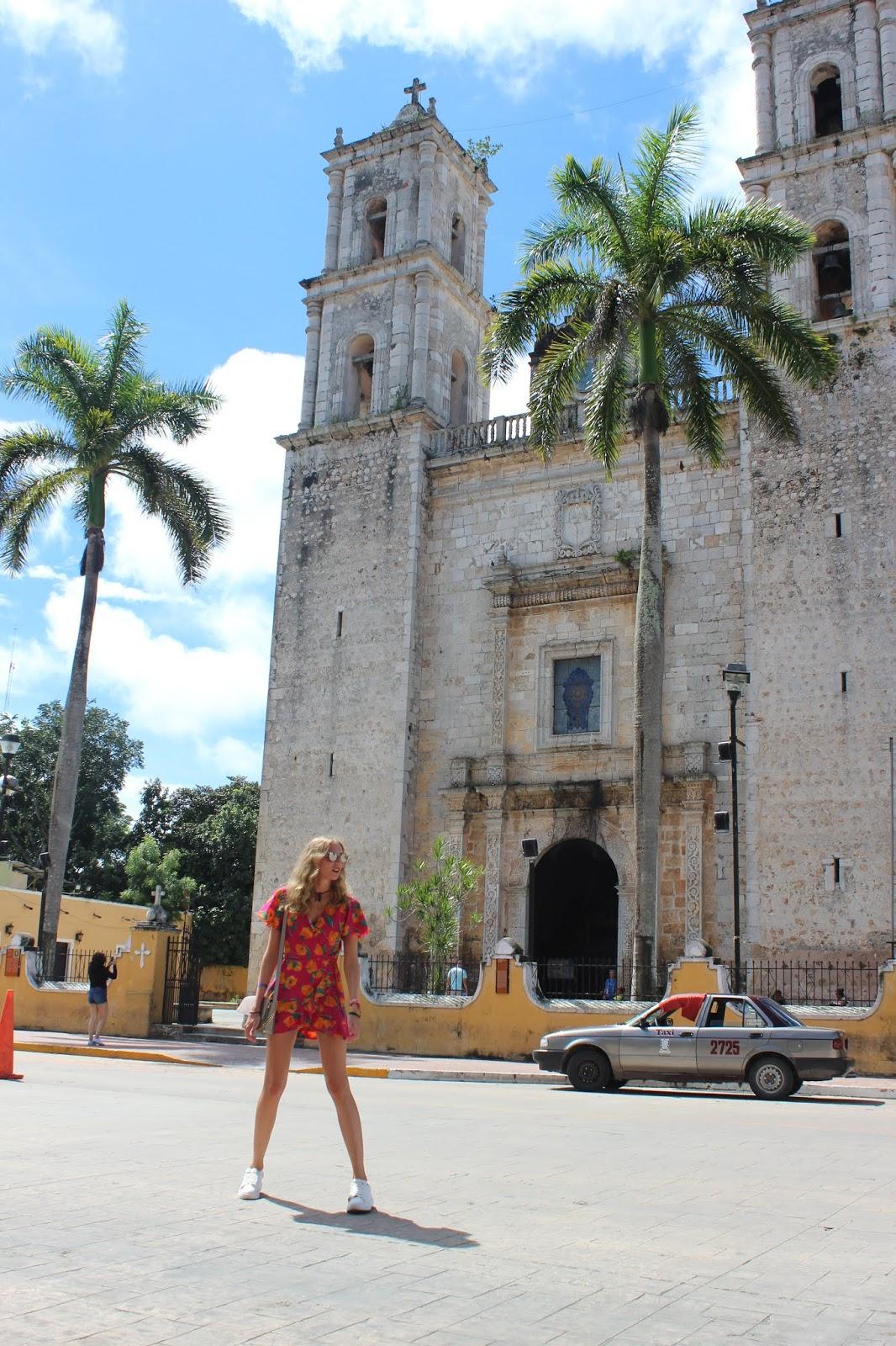 Valladolid qué excuriones hacer en México Riviera Maya