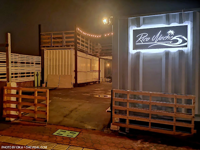 57446561 583391262151611 4469235654164742144 n - Rico Noche cafe,台中最新夜景咖啡廳,貨櫃工業風搭配美麗燈泡好夢幻!