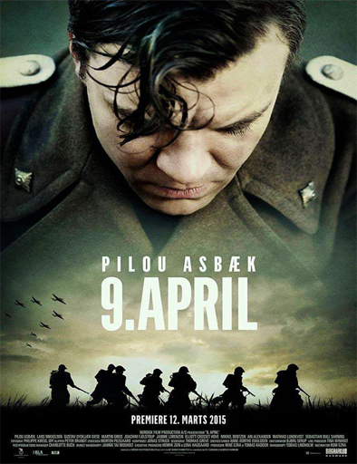 9. april (2015)