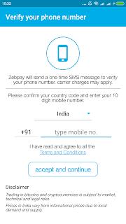 zebpay referral program