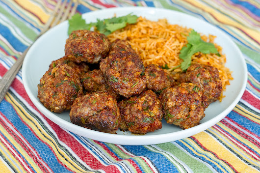 Why Spicy Koreanish Meatballs Should Be One of the Seven Deadly Sins
