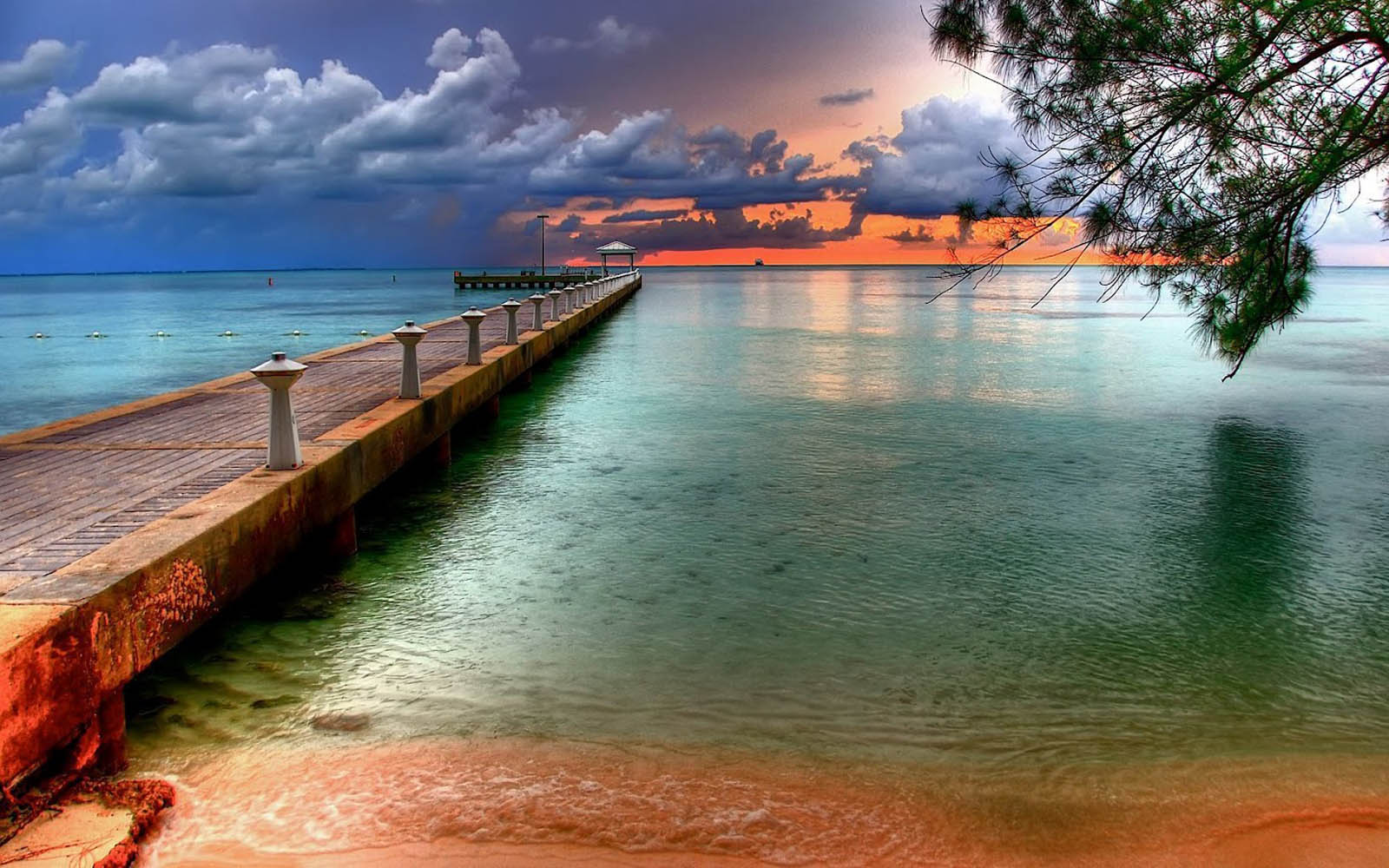 hd romantic scenery wallpapers s