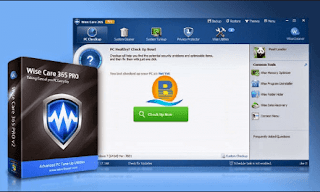 Wise Care 365 Pro 5.2.6 Build 521 Multilingual