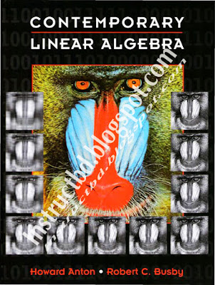 Contemporary linear algebra pdf book