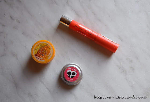 beauty blogger blog beauté belge lips lèvres the body shop lush revlon