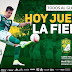 León vs Oaxaca en vivo - ONLINE Copa MX Fase de Grupos 25 de Julio