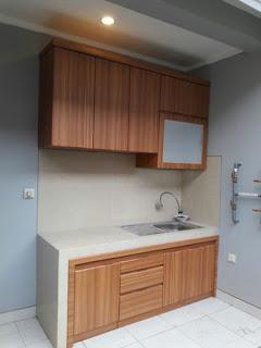 Jasa Pembuatan Kitchen Set Modern Di Manado Produk Belum Tersedia