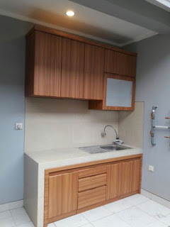 Jasa Pembuatan Kitchen Set Modern Di Bandar Lampung Produk Belum