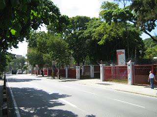 Horario y entradas al Parque Arístides Rojas (Actualizado). Parque Arístides Rojas en Maripérez Caracas horario.
