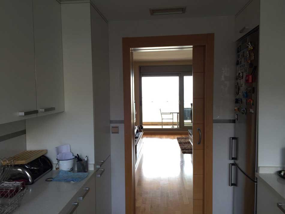 apartamento en venta en torre bellver cocina1