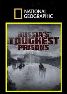 As Prisões Mais Severas da Rússia