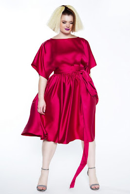 jibri online, jibri dress, jibri red dress