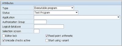 SAP ABAP - Macros