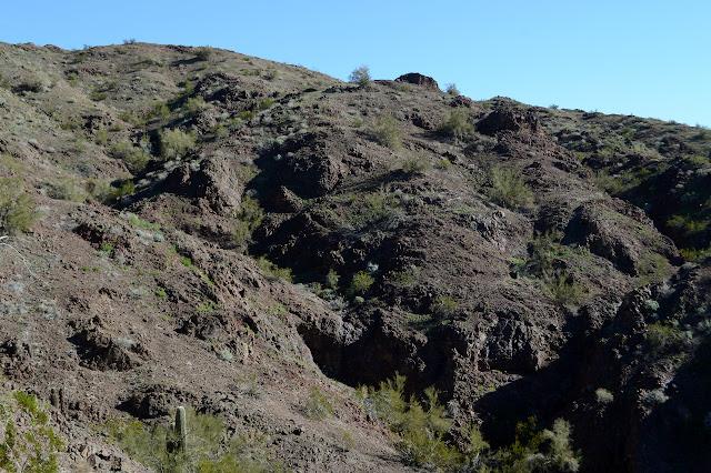 stubby hills