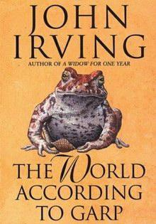John Irving - The World According to Garp PDF