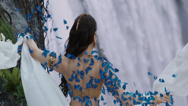 Baahubali: O Início (2015)