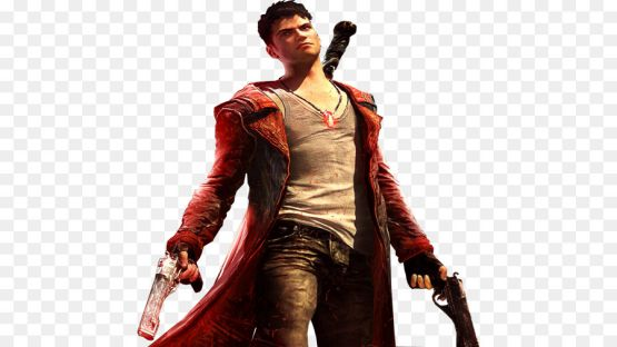 Download Devil May Cry 4 game for pc highly compressed