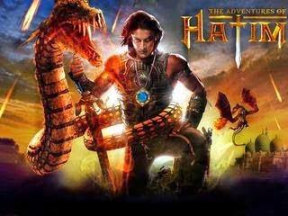 """""""Rajbeer Singh Pemeran The Adventure of Hatim"""""""