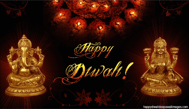 Happy Diwali Wallpaper Image