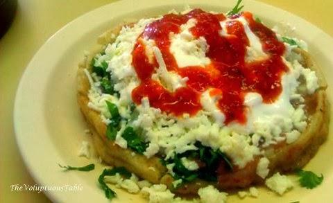 Azteca Mexican Restaurant In Norfolk Va