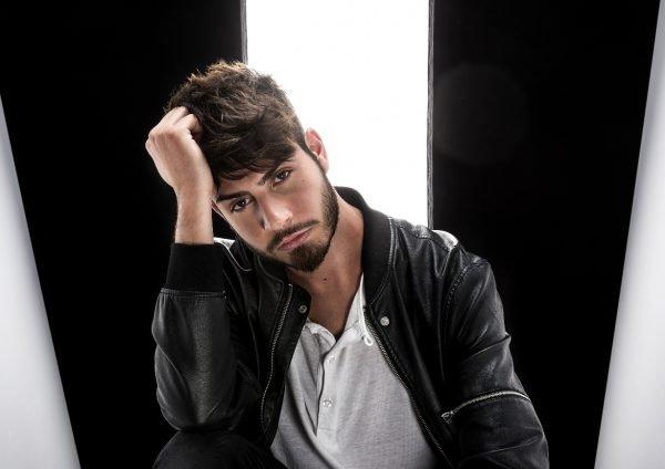 Matteo Camellini: ''Il mio inno contro la violenza e le discriminazioni''