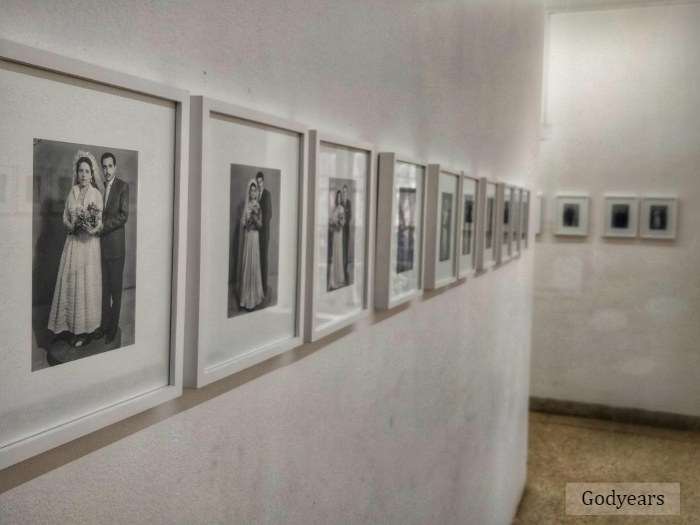 LGBT Exhibit at Kochi Muniziris Biennale, the world's longest duration contemporary art festival, being held in Kerala