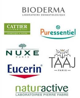 marcas productos belleza