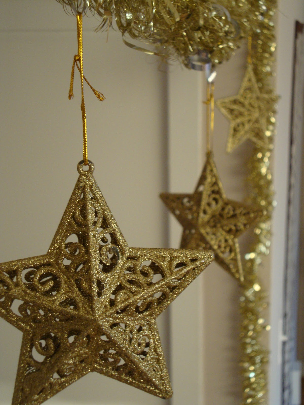 Stars Decorations For Home