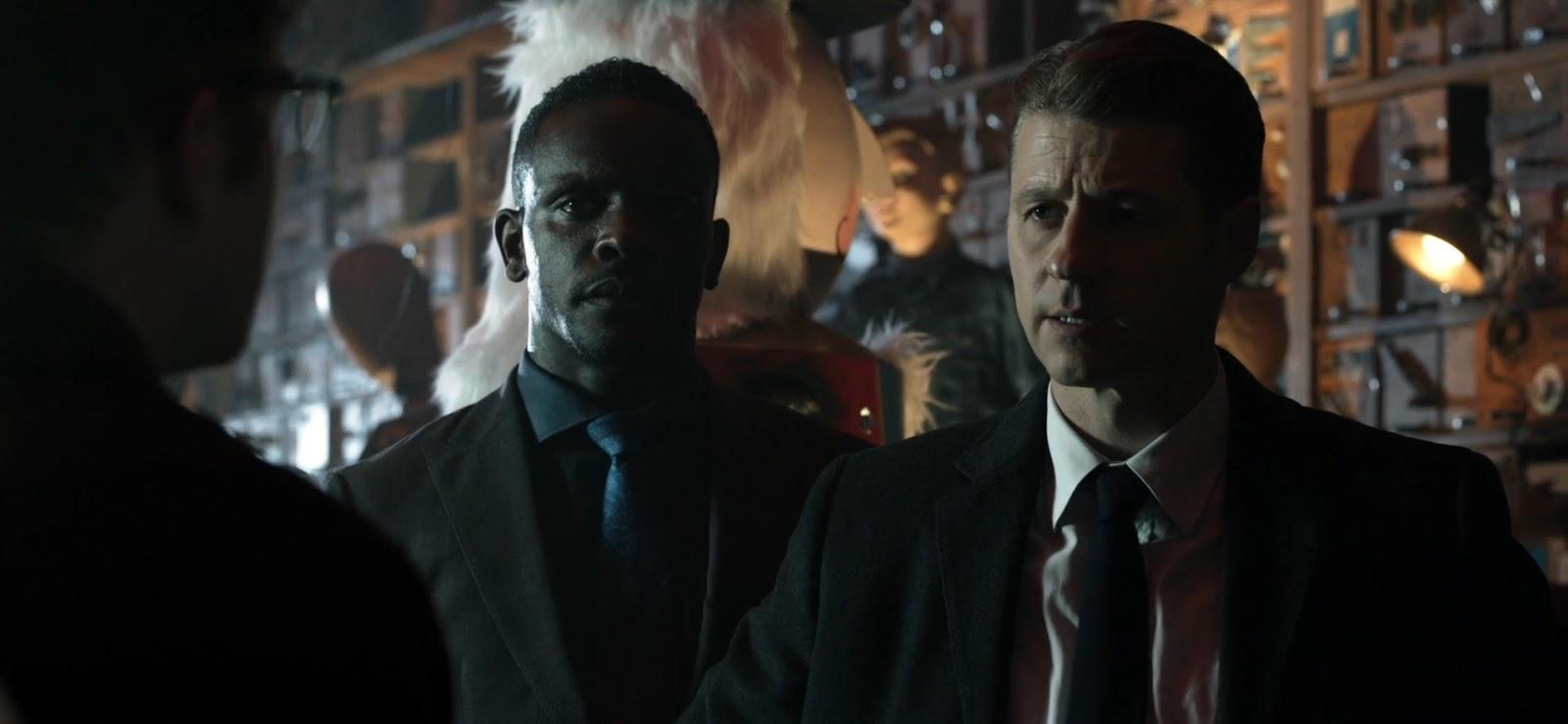 Gotham - Pieces of a Broken Mirror - Review