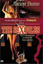 Sex Files: Ancient Desires 2000