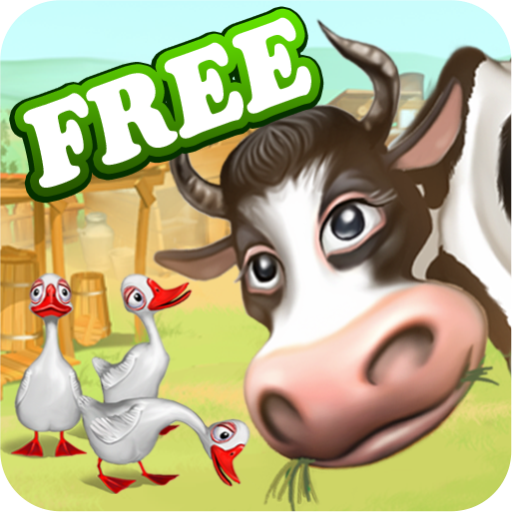 Download farm frenzy 3 mod apk down