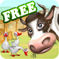 Farm Frenzy Free Apk v1.2.56-cover