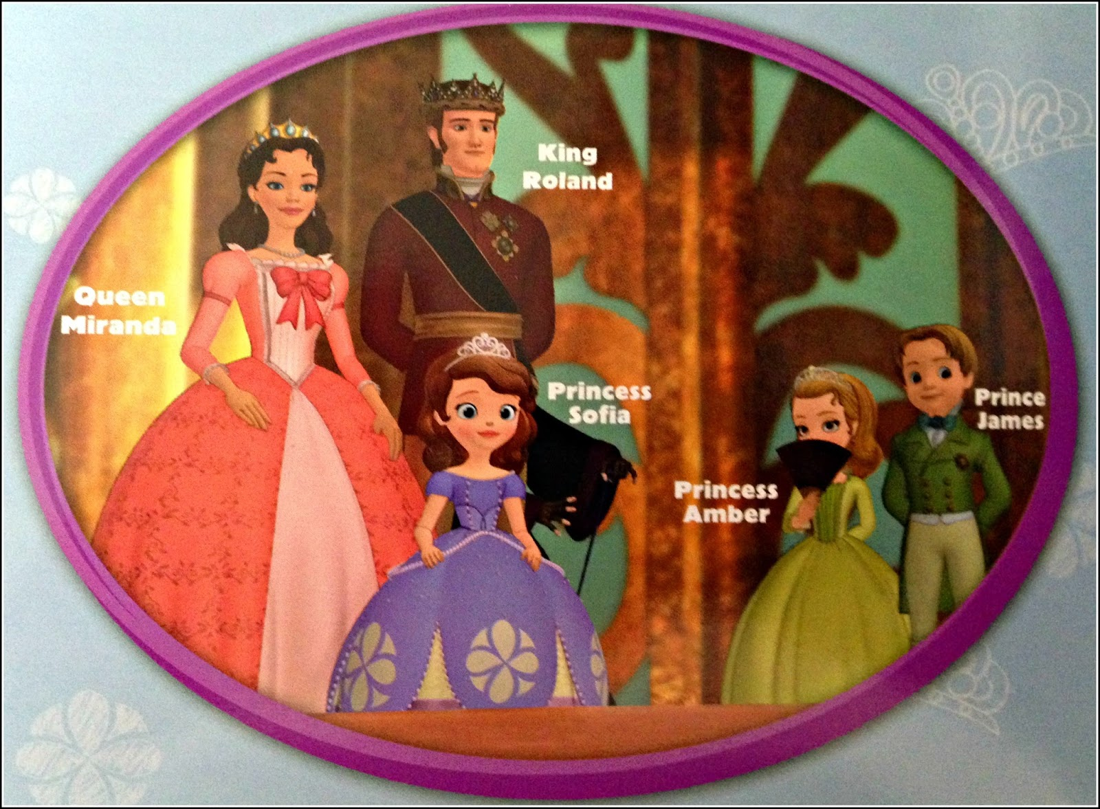 Justalittlebitcute Kidspot Mums Say Review Sofia The First A Royal Family Tour Of Christchurch