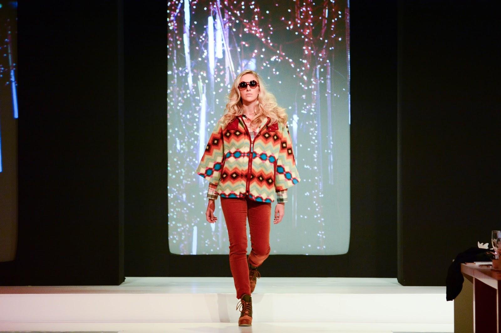 Bellevue Fashion Week Posh Party Trend Show