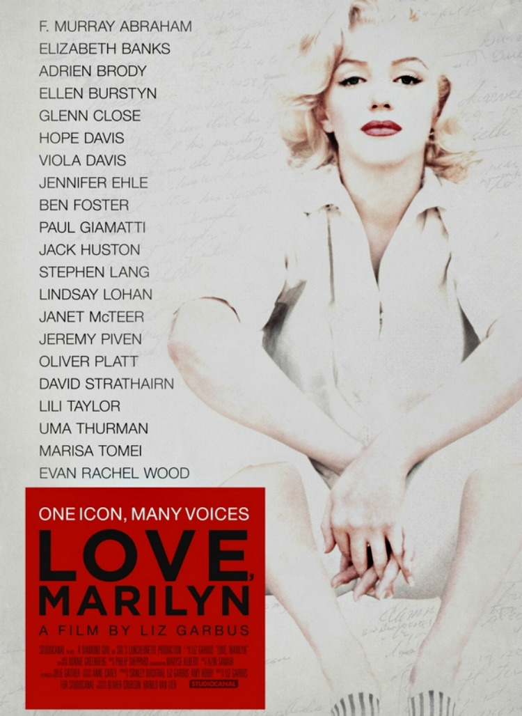 Love, Marilyn documentary