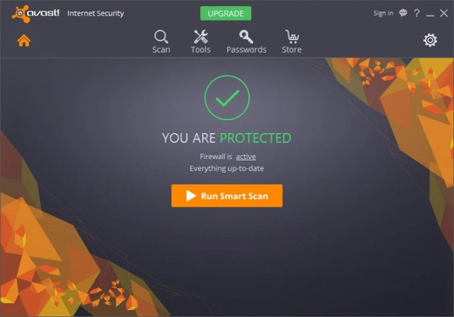 Download Avast Internet Security 2016 12.2.2276 Full Key Terbaru