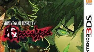 Shin Megami Tensei IV: Apocalypse [3DS] [Mega]
