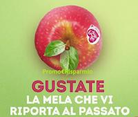 Logo Con Pink Lady vinci gratis soggiorno Natura e Relax