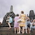 Also Foreign Tourists Attracted Learning Indonesian