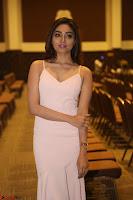 Aishwarya Devan in lovely Light Pink Sleeveless Gown 049.JPG