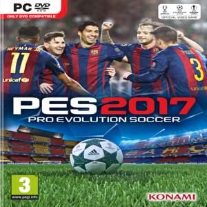 تحميل لعبة بيس 2017 الاندرويد وشرح الشراء للكمبيوتر , Download PES 2017 apk