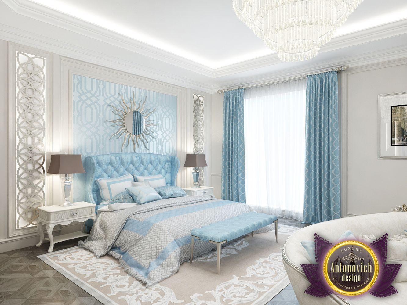 Kenyadesign master bedroom design in kenya by luxury for Bedroom designs in kenya
