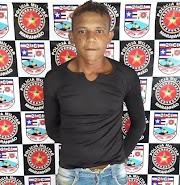 Foragido da carceragem de Turiaçu é preso, após agredir a esposa em Mirinzal.