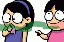Cara Mudah dan Ampuh Menghilangkan Bau Mulut Tidak Sedap Secara Alami dan Cepat