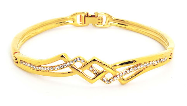 model gelang emas keroncong
