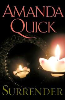 Rendición – Amanda Quick